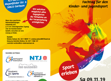 go sports infotagung
